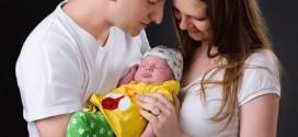 آموزش قبل از بارداری