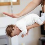 کمکهای اولیه نوزادان