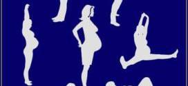 فواید ورزش در بارداری