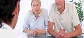 اقدامات لازم زوج ها  قبل از بارداری