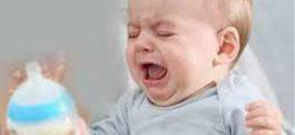 علت شیر نخوردن نوزاد