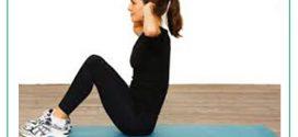 تاثیر ورزش قبل از بارداری