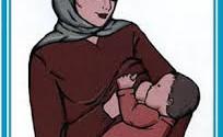 درمان درد و زخم سینه در دوران شیردهی