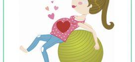 کاهش درد بارداری با ورزش
